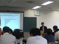 日本ダイレクトマーケティング学会 第46回DMフォーラムで講演しました